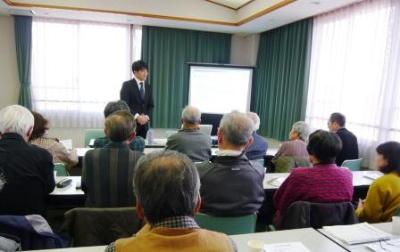 20100131「まちづくり活動報告会」@新木.JPG
