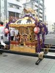 八坂の神輿
