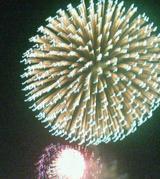 2006手賀沼花火大会